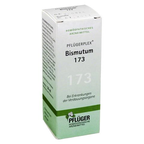 PFLÜGERPLEX Bismutum 173 Tropfen 50 Milliliter N1