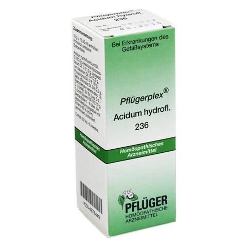 PFLÜGERPLEX Acid Hydrofl. 236 Tropfen 50 Milliliter N1