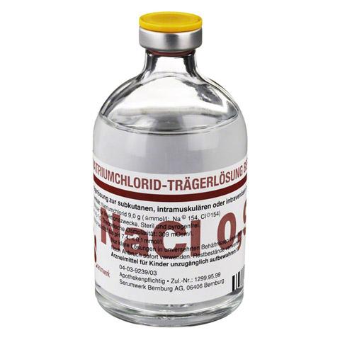 NATRIUMCHLORID Trägerlösung Injektionslösung 100 Milliliter N1