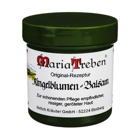 Maria Treben Ringelblumen Balsam 100 Milliliter