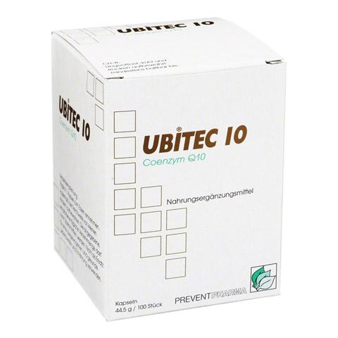 UBITEC 10 Kapseln 100 Stück