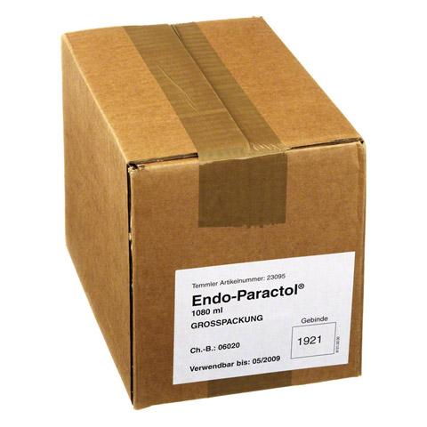 Endo-Paractol 0,526g/100ml 1080 Milliliter
