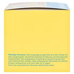 Magnesium Verla plus Granulat 50 Stück - Rechte Seite