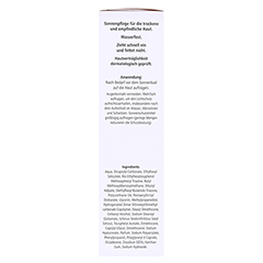 HYALURON SONNENPFLEGE Körper Creme LSF 30 150 Milliliter - Linke Seite