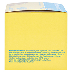 MAGNESIUM VERLA 300 Orange Granulat 50 Stück - Rechte Seite