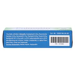 Pulmotin Erkältungssalbe 25 Gramm N1 - Unterseite