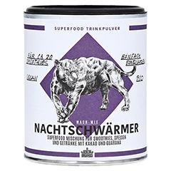 SUPERFOOD Trinkpulver NACHTSCHWÄRMER 100 Gramm