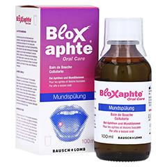 BloXaphte Oral Care Mundspülung 100 Milliliter