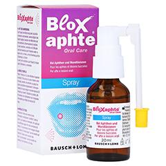 BloXaphte Oral Care Spray 20 Milliliter