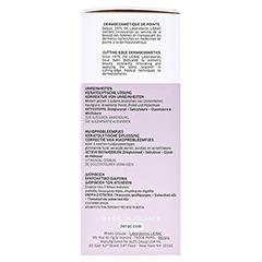 LIERAC Sébologie Keratolytische Lösung 100 Milliliter - Linke Seite