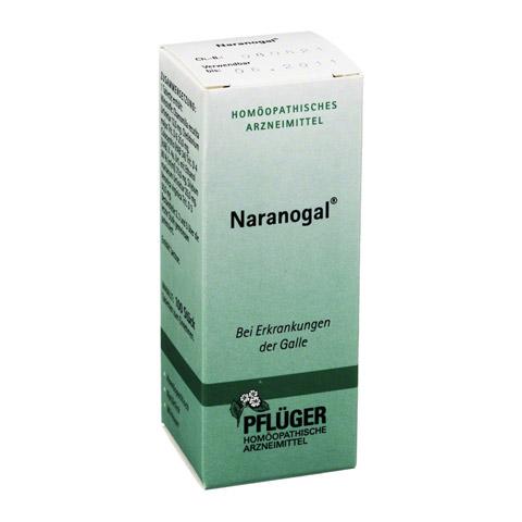 NARANOGAL Tabletten 100 Stück N1