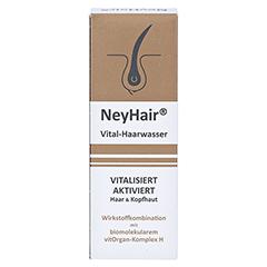 NEYHAIR Vital-Haarwasser 200 Milliliter - Vorderseite