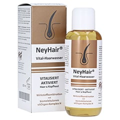 NEYHAIR Vital-Haarwasser 200 Milliliter
