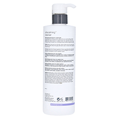 dermalogica UltraCalming Cleanser 500 Milliliter - Linke Seite