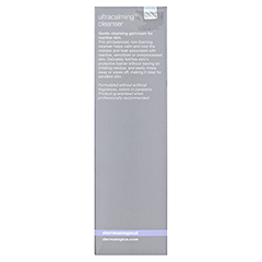 dermalogica UltraCalming Cleanser 250 Milliliter - Rückseite