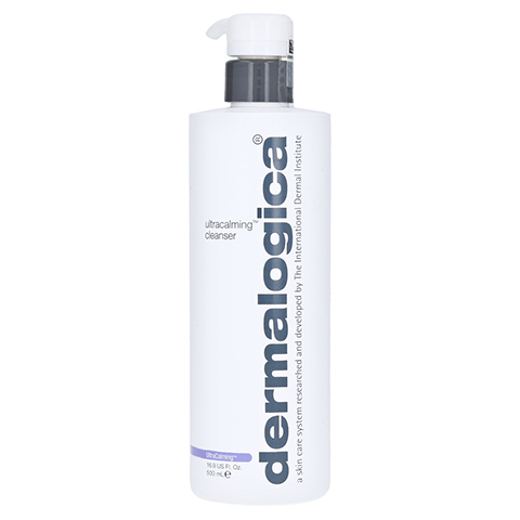 dermalogica UltraCalming Cleanser 500 Milliliter
