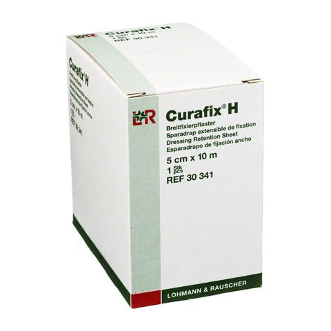 CURAFIX H Fixierpflaster 5 cmx10 m 1 Stück