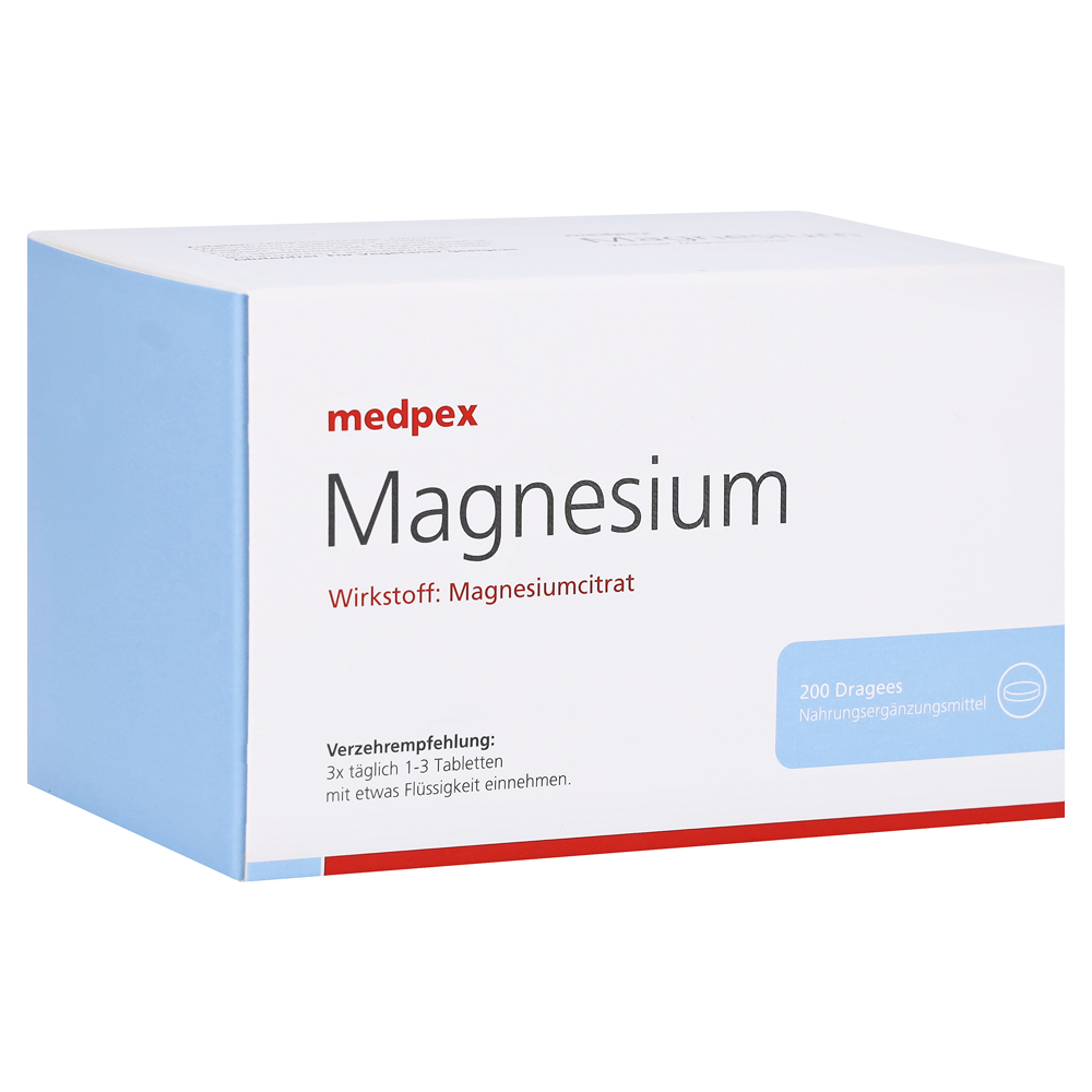 medpex-magnesium-dragees-40mg-200-stuck