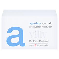 viliv a - anti glycation moisturiser 50 Milliliter - Vorderseite