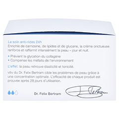 viliv a - anti glycation moisturiser 50 Milliliter - Linke Seite