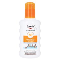 Eucerin Kids Sun Spray LSF 50+ 200 Milliliter