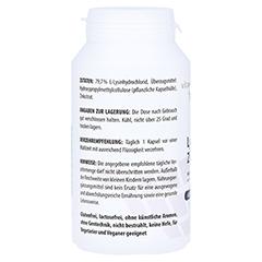 LYSIN 600 mg plus Zink 10 mg Kapseln 120 Stück - Rechte Seite