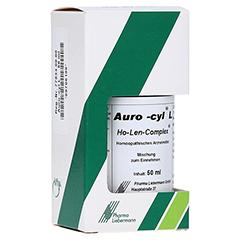 AURO CYL L Ho-Len-Complex Mischung 50 Milliliter N1