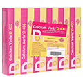 Calcium Verla D 400 120 Stück N3