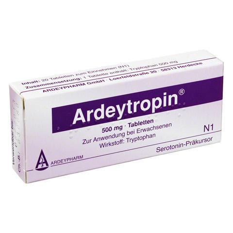 Ardeytropin 20 Stück