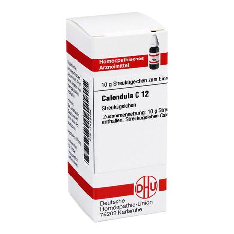 CALENDULA C 12 Globuli 10 Gramm N1