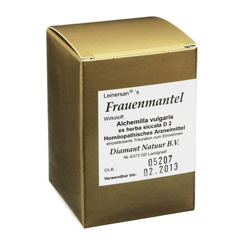 FRAUENMANTEL Kapseln 60 Stück