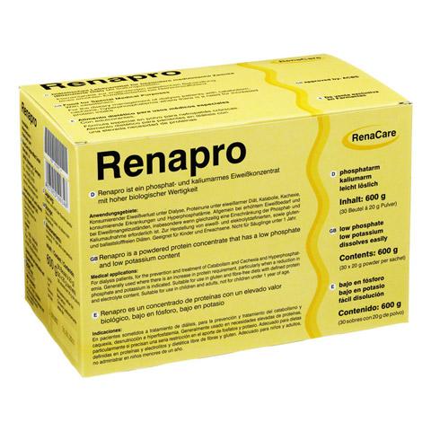 RENAPRO Pulver 30x20 Gramm