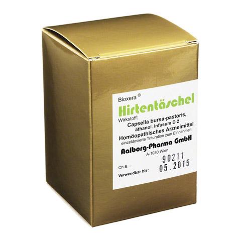 HIRTENTÄSCHEL Bioxera Kapseln 60 Stück N1