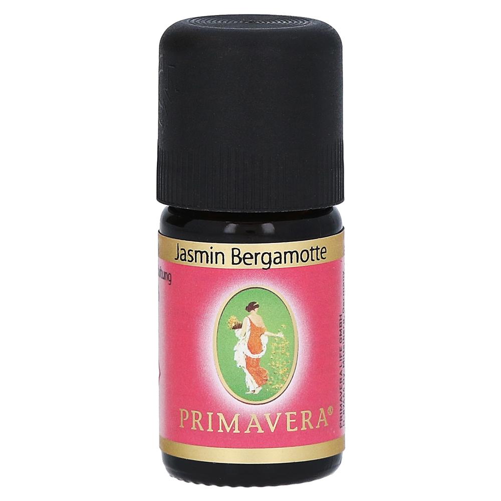 Finger Weg Jasmin Bergamotte Duftmischung 5 Milliliter