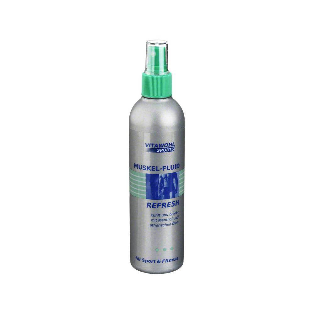 muskel-fluid-refresh-vitawohl-sports-250-milliliter