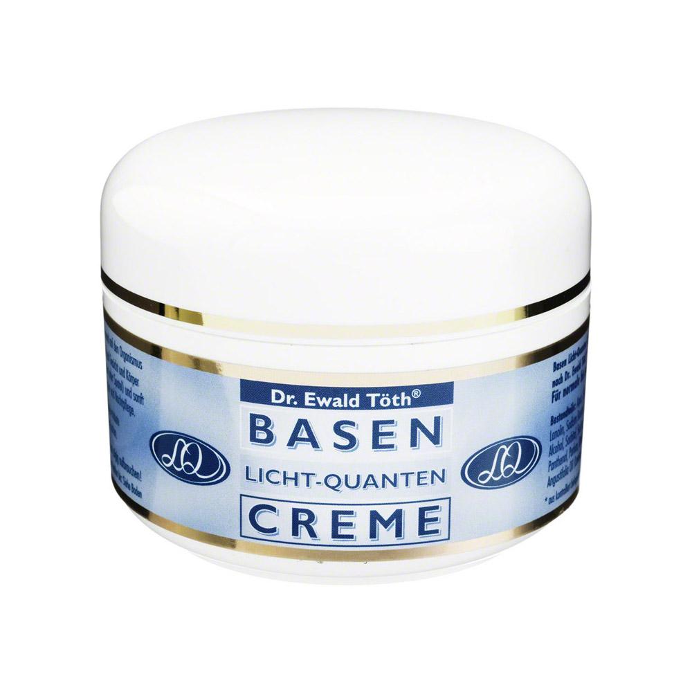 BASEN LICHT-QUANTEN Creme LQA 150 Milliliter
