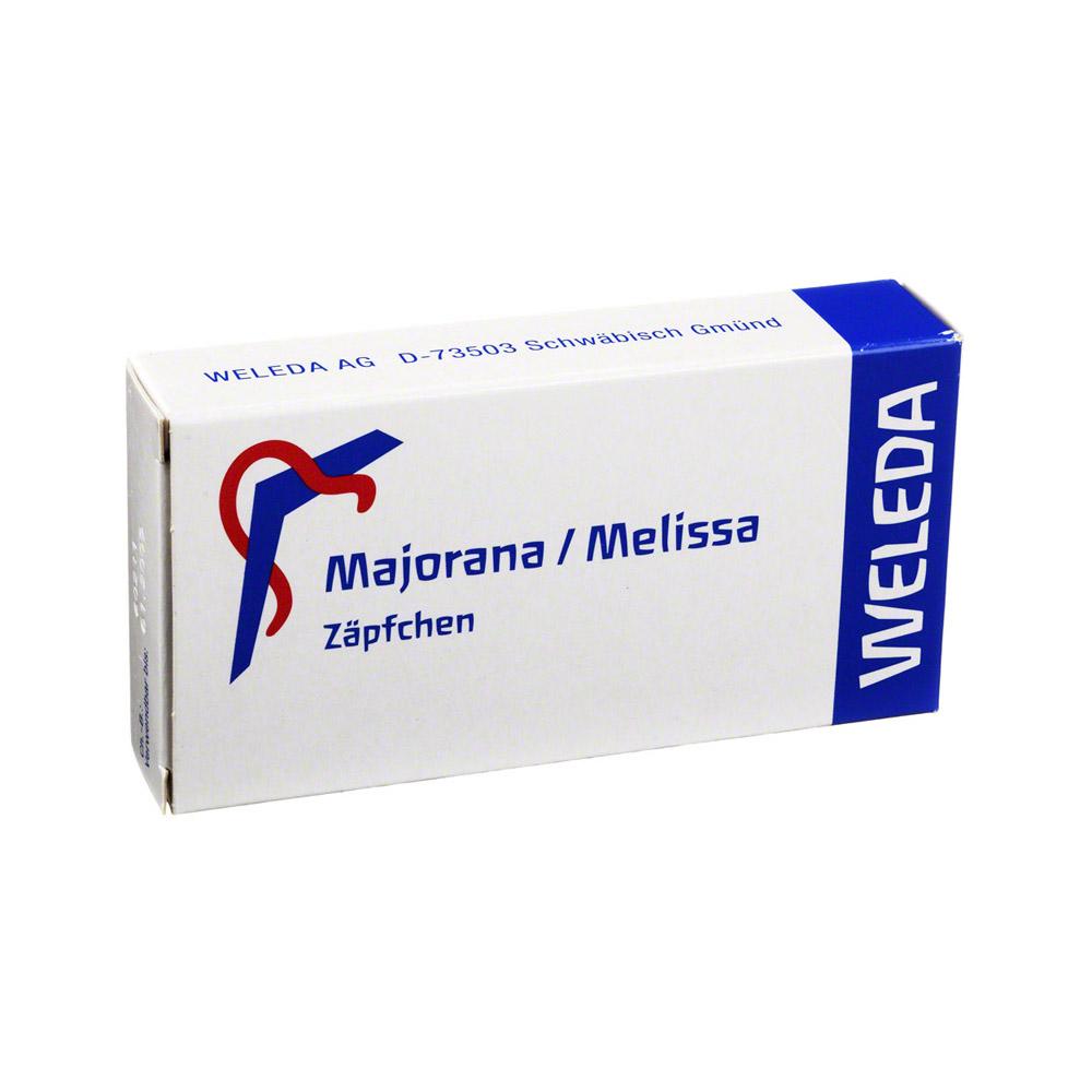 majorana-melissa-suppositorien-10-stuck