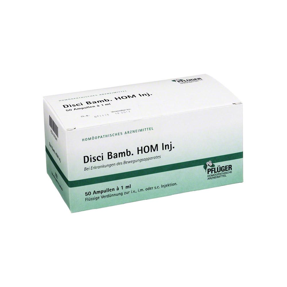 disci-bamb-hom-1-ml-injektionslosung-50-stuck, 38.90 EUR @ medpex-de