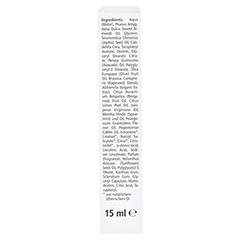 KNEIPP REGENERATION Augencreme 15 Milliliter - Linke Seite