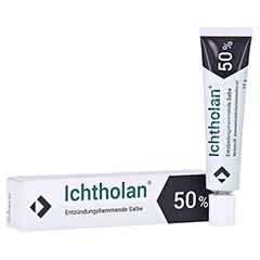 Ichtholan 50% 15 Gramm