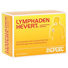 LYMPHADEN HEVERT Lymphdrüsen Tabletten 100 Stück N1