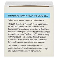 Ahava Essential Day Moisturizer sehr trockene Haut 50 Milliliter - Oberseite