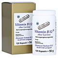 VITAMIN B12 N Kapseln 120 Stück