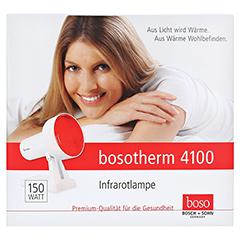 BOSOTHERM Infrarotlampe 4100 1 Stück - Vorderseite