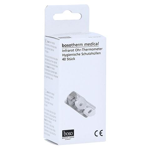 Bosotherm Medical Thermometer Schutzhüllen 40 Stück