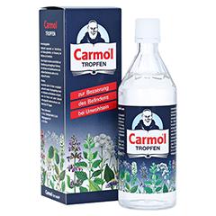 CARMOL Tropfen 160 Milliliter