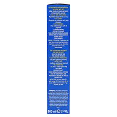 Akileine Nutri-repair Karite-Regenerations-Fußcreme 100 Milliliter - Linke Seite