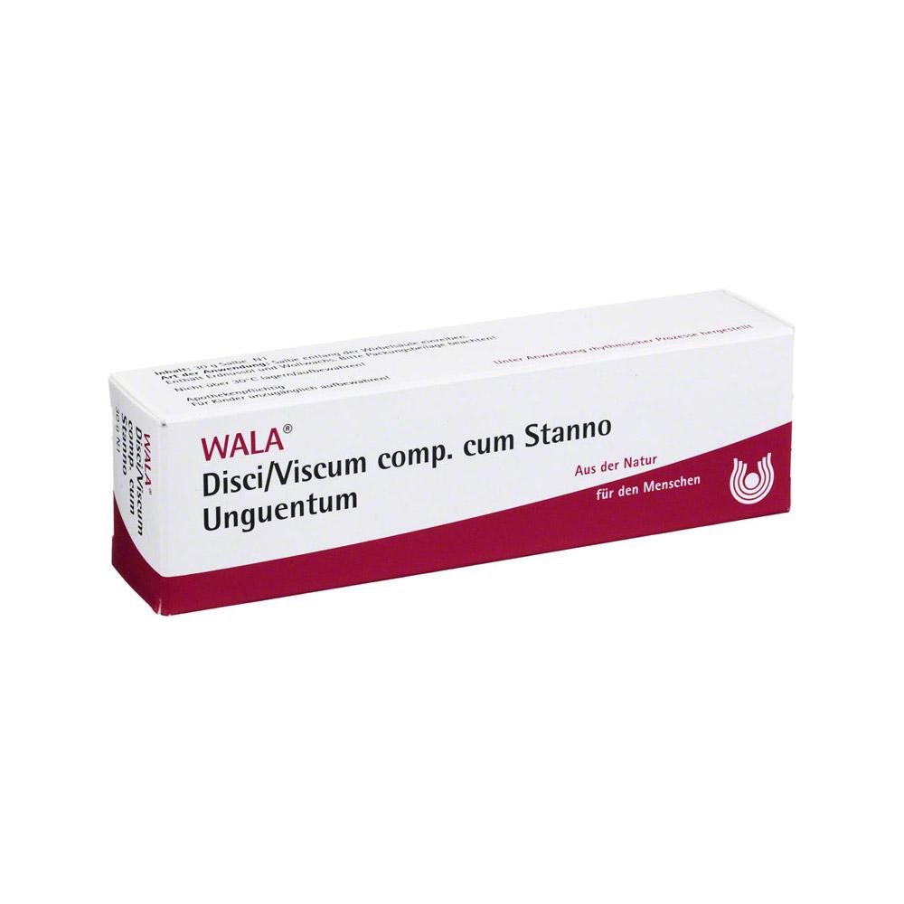 disci-viscum-comp-cum-stanno-unguentum-30-gramm