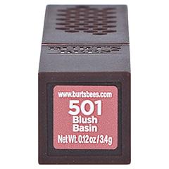 BURT'S BEES Lipstick Blush Basin 3.4 Gramm - Unterseite