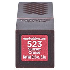 BURT'S BEES Lipstick Sunset Cruise 3.4 Gramm - Unterseite